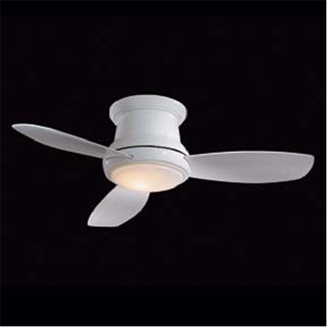 52 Low Ceiling Scoop Fan