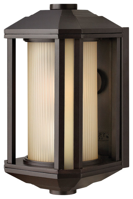 Castelle Small Outdoor Wall Lantern Traditional