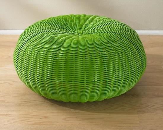 Tuffet Seater, Green -