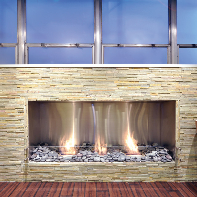 Ecosmart Fire Firebox 1800ss Indoor Outdoor Fireplace