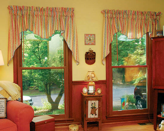Thermal Industries - Double-Hung Windows -