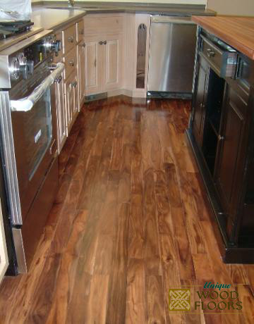 Unique Wood Floors traditional-hardwood-flooring