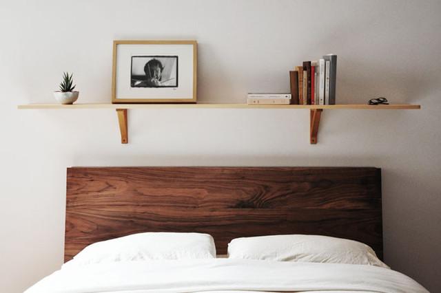 modern wood headboards  headboard designs, Headboard designs