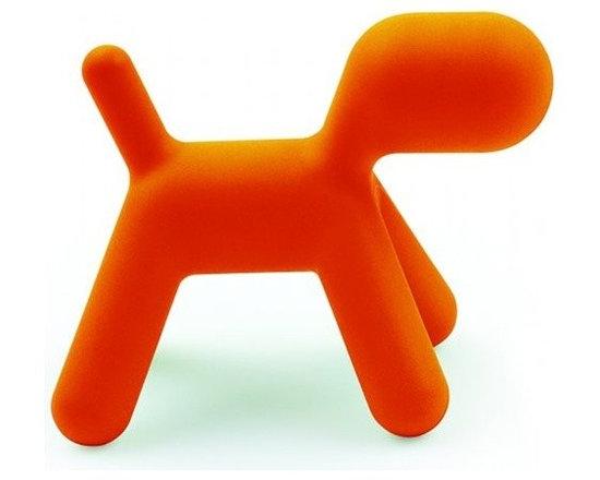 Magis - Magis | Puppy XL, Quick Ship - Design by Eero Aarnio, 2005.