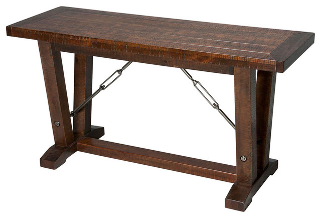 Castlegate sofa table contemporary side tables and end Sofa side table