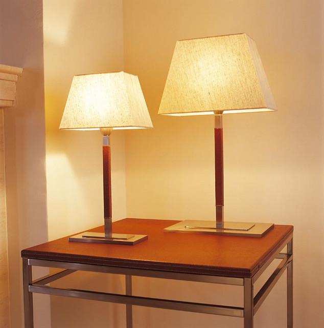 Bover - Tau Mini Table Lamp modern-table-lamps
