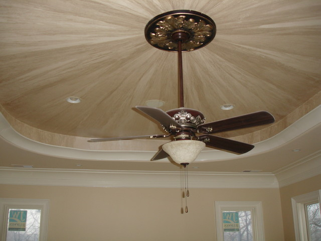 Item #983004 traditional-ceiling-fans