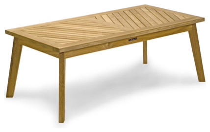 craftsman coffee table contemporary-coffee-tables