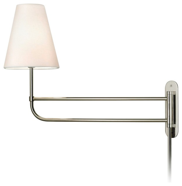Sonneman Lighting 1961.35OL Bistro Contemporary Swing Arm Long Wall Sconce - Contemporary - Wall ...