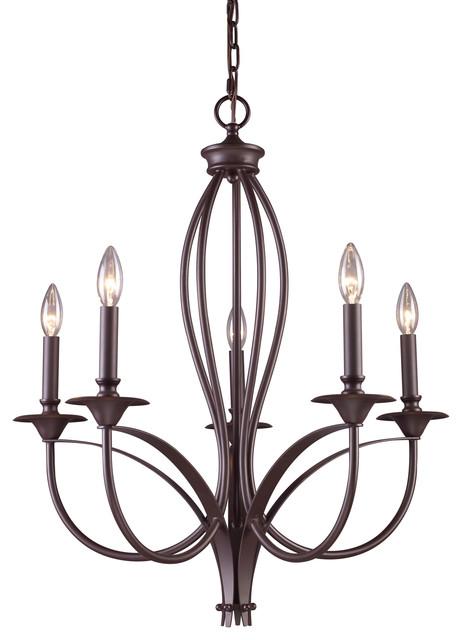 Beautiful Lighting contemporary-chandeliers