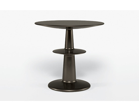 SOLAR OCCASIONAL TABLE by Holly Hunt -