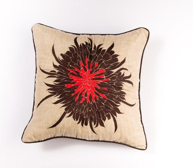 Pillows contemporary-decorative-pillows