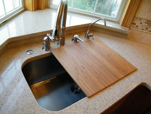 33. ... The First To Review U201cTimber Sink Cover/Cutting Boardu201d Cancel Reply