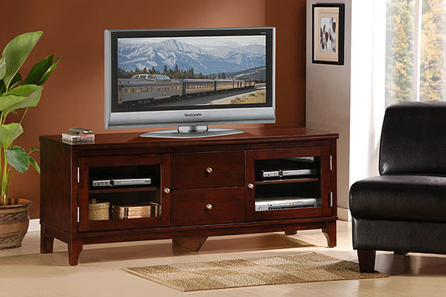 Wade Flat Panel TV Stand
