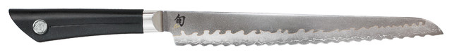 "Shun Sora Bread Knife 9"" Blade asian-bread-knives"
