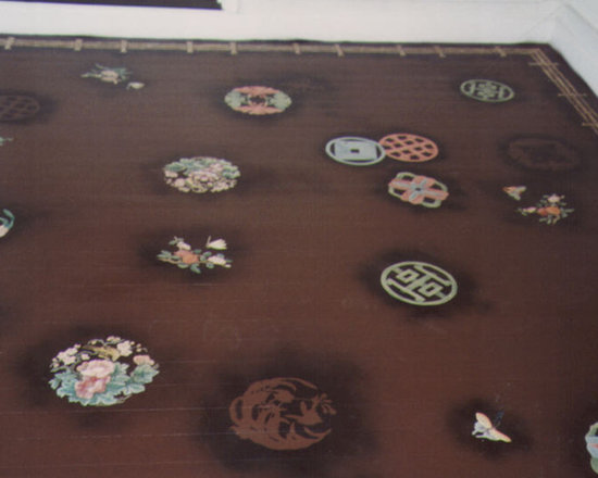 Custom Painting Projects -