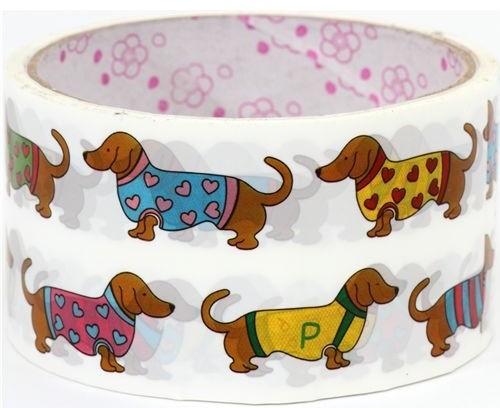 dachshund decorative accessories images - reverse search