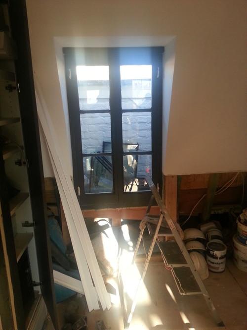 Window Treatments For Inward Opening Windows