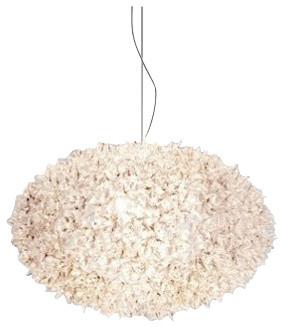 Kartell Bloom S1 Pendant Light modern-lighting