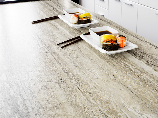 NEW* Arborite Panorama Collection - Kitchen Countertops - other metro ...
