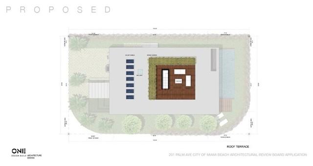 Palm Island Residence modern