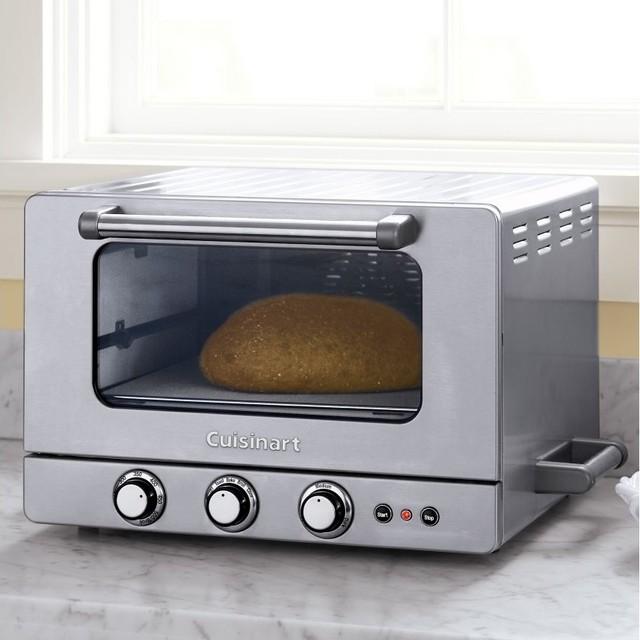 Cuisinart Brick Oven toasters