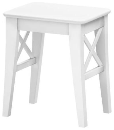 INGOLF Stool - white - IKEA bar-stools-and-counter-stools