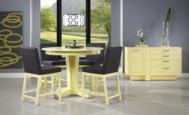 Custom Dining by Canadel Furniture modern-furniture