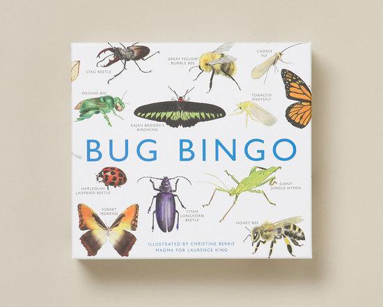 Bug Bingo -