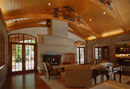 Colorado Master Builders traditional