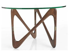 Moebius Table modern-side-tables-and-end-tables