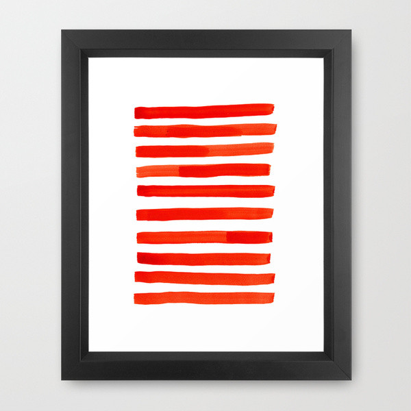 Contemporary Artwork by Society6