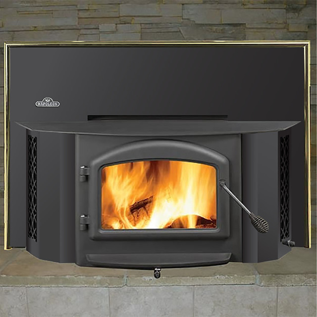 Fireplaces traditional-fireplaces