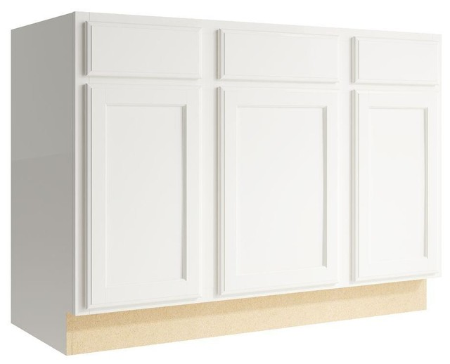 Cardell Kitchen Cabinets Stig 48 In W X