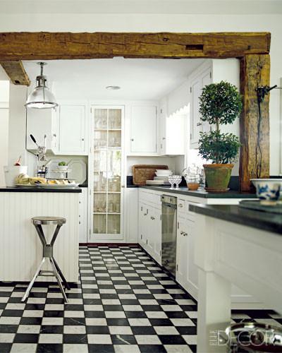 Kitchen Design: White Kitchens