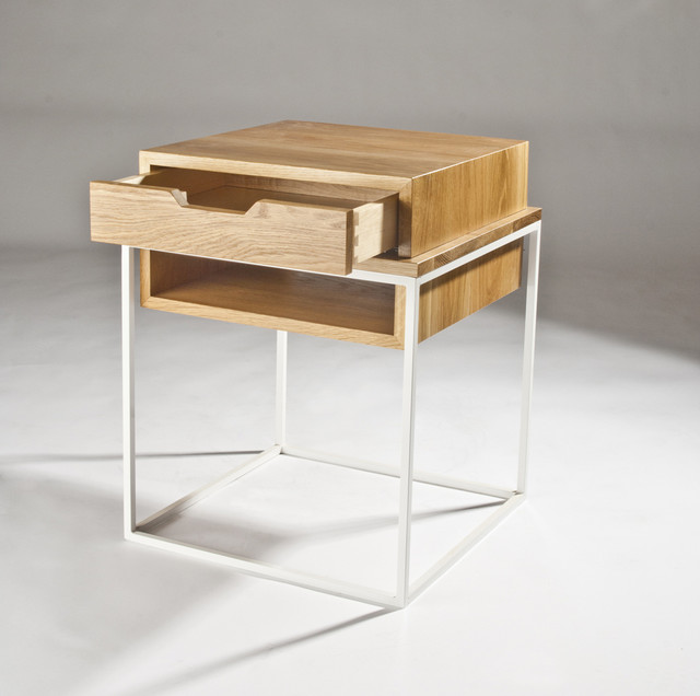 Cube Side Table modern-side-tables-and-accent-tables