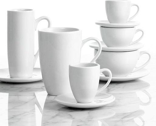 Konitz Drinkware, Coffee Bar Collection traditional-mugs