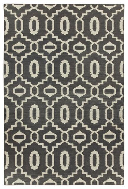 Moor Pigeon Rugs modern-rugs
