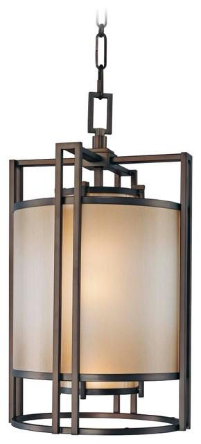 Contemporary Foyer Pendant Lighting : Walt disney signature underscore quot wide foyer pendant