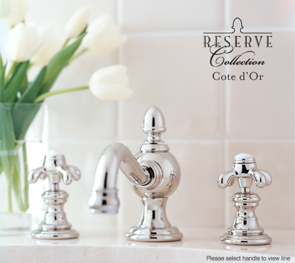 Bath Faucets traditional-bathroom-faucets-and-showerheads