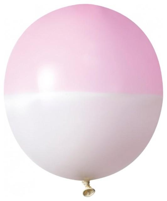 Two-toned Balloon contemporary-home-decor
