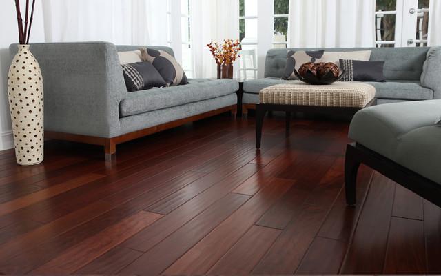 Dark Mahogany Hardwood Floor Color     Modern Wood. Modern Wood Floor   ClaSsiA neT for