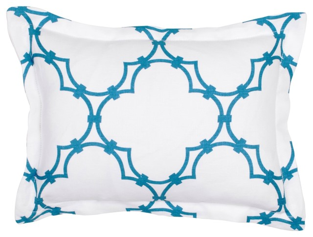 COCOCOZY: Quatrefoil Bedding mediterranean-pillowcases-and-shams