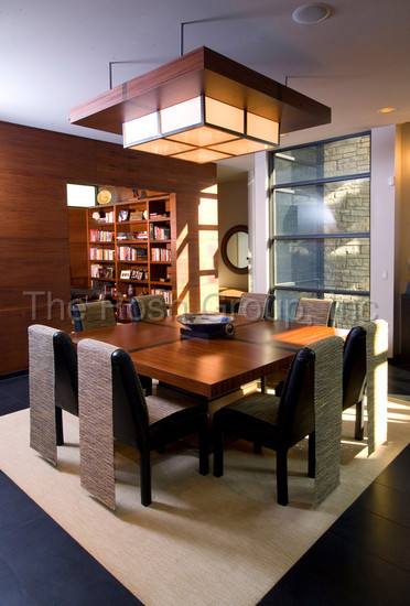 Moore Dining Room contemporary