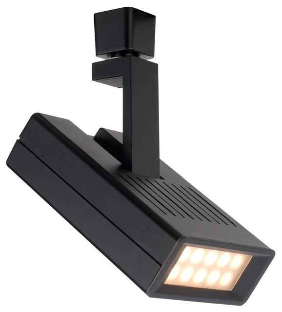 Led Light Fittings Argos: WAC Lighting ARGOS LED25 120V LED Track Light Fixture Head