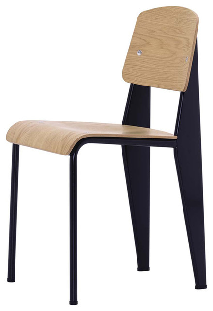 Vitra Standard Chair modern-dining-chairs