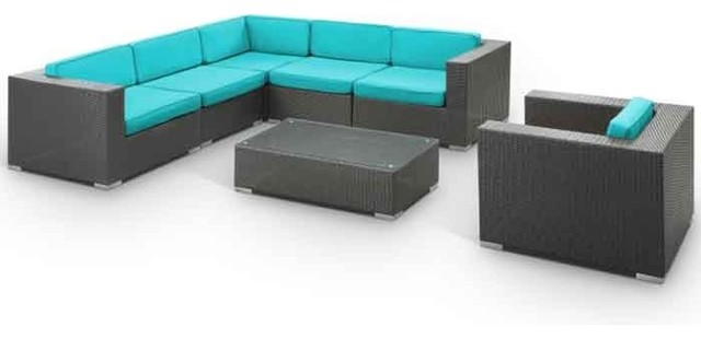 30 New Turquoise Patio Furniture