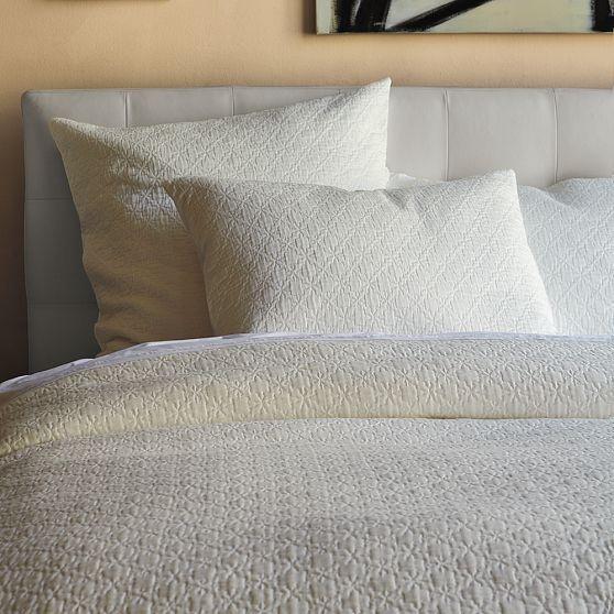 White Microfiber Pillow Cases