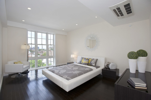 Livelle Penthouse contemporary-bedroom