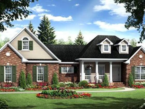 House Plan 21-278